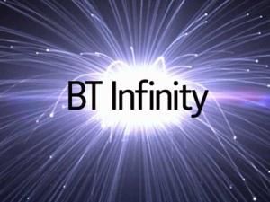 BT-Infinity logo