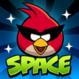 Click for my 'Angry Birds Space' 20 second ringtone